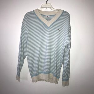 Men's Lacoste Sweater